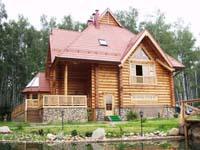Оформление документов на строительство жилого дома.