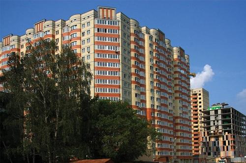ЖК «Лермонтовский»