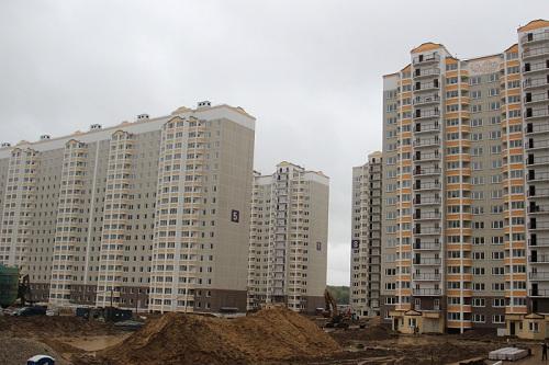 ЖК Первый Московский