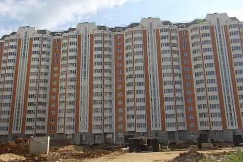 ЖК Мортонград Бутово
